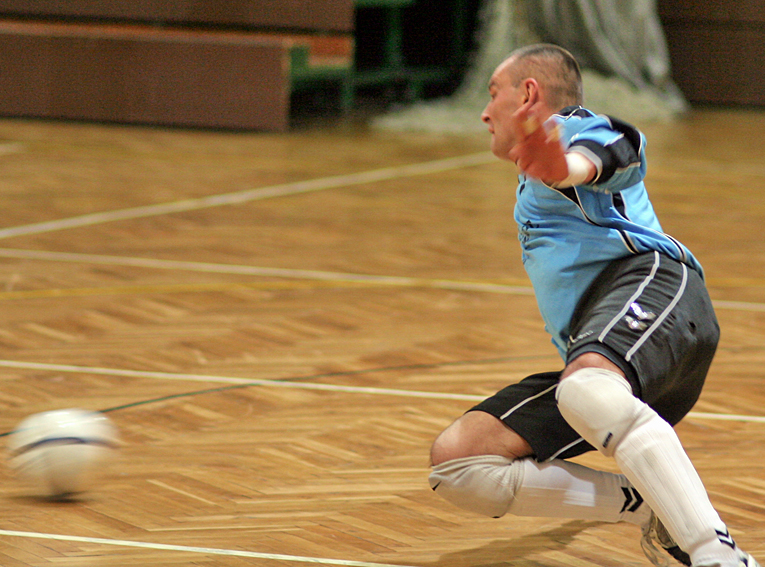 Slov-matic BA vs Program Dubnica