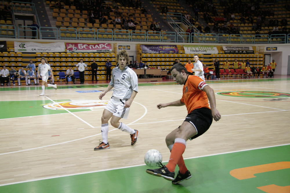 Slov-matic FOFO BA vs �ach�or Doneck 1:7